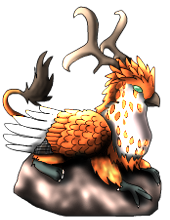 Forest Gryphon