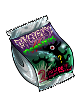 Mystery Monsters 4
